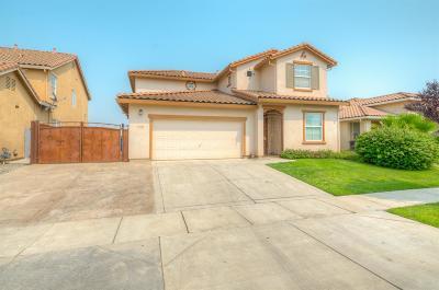 Olivehurst Single Family Home For Sale: 3807 Arcano Avenue