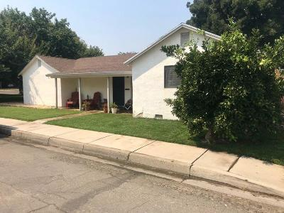 Gridley Single Family Home For Sale: 1760 Laurel Street