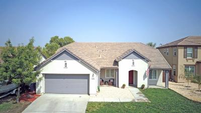Plumas Lake CA Single Family Home For Sale: $340,000