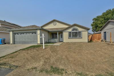 Yuba City Single Family Home For Sale: 1944 Sleepy Dr