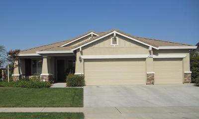 Marysville Single Family Home Pending Bring Backup: 5644 Kirkhill Drive