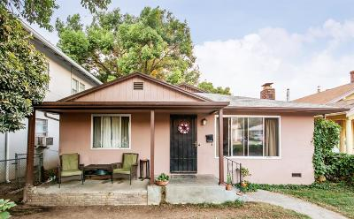 Marysville Single Family Home For Sale: 612 I Street