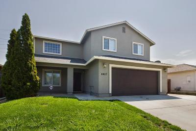 Marysville Single Family Home For Sale: 6027 Oleander Lane