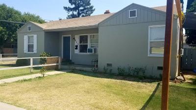 Yuba City Single Family Home For Sale: 830 Franklin Avenue
