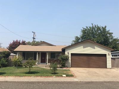 Marysville Single Family Home Pending Bring Backup: 1711 Harris Street