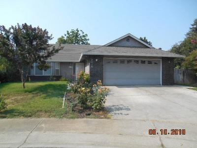 Live Oak Single Family Home For Sale: 2430 Kola Court