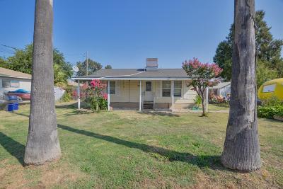 Marysville Single Family Home For Sale: 931 Elinor Avenue