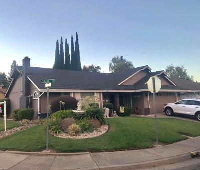 Yuba City Single Family Home For Sale: 2410 Rachel Court