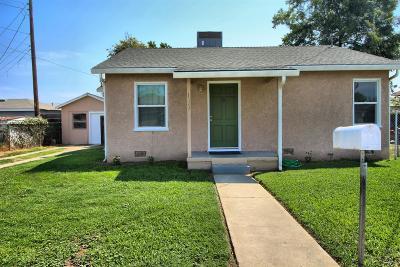 Marysville Single Family Home For Sale: 1523 Freeman Street