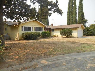 Yuba City Single Family Home For Sale: 2320 St Francis