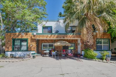 Marysville Multi Family Home For Sale: 1115 D Street #1113