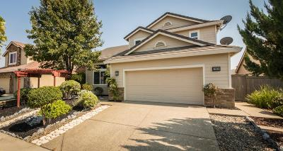 Marysville Single Family Home For Sale: 2058 Stone Wood Loop