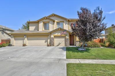Marysville Single Family Home Pending Bring Backup: 5585 Kirkhill Drive