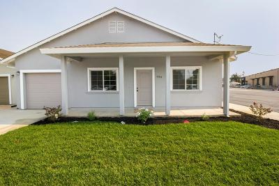 Marysville Single Family Home For Sale: 930 12th Street