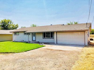 Yuba City Single Family Home For Sale: 2424 North Township Road