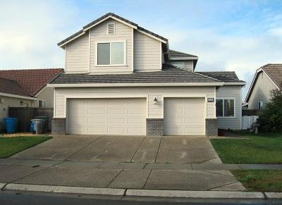 Marysville Single Family Home For Sale: 5562 Roaring Rapids Way