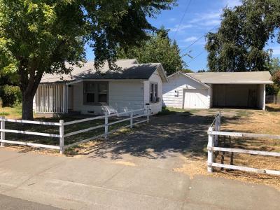 Live Oak Single Family Home For Sale: 9774 P Street