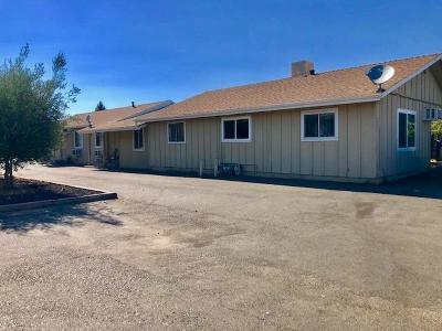 Marysville Multi Family Home For Sale: 5722 Lindhurst Avenue