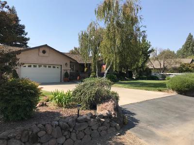 Sutter Single Family Home For Sale: 6740 Butte House Road