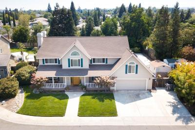 Sutter Single Family Home For Sale: 2219 West Ridge Drive