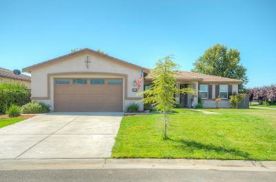 Plumas Lake Single Family Home For Sale: 2034 Danforth Way