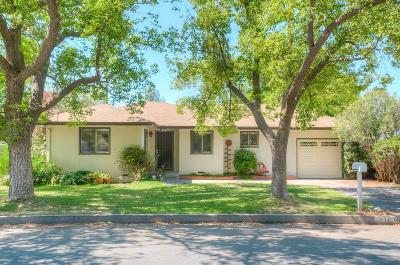 Colusa CA Single Family Home For Sale: $254,900