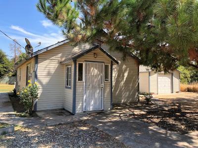Marysville Single Family Home Contingent: 646 Magnolia Road