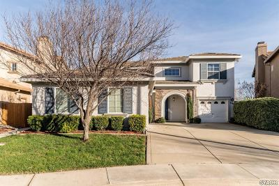 Yuba City Single Family Home For Sale: 1568 Plum Court