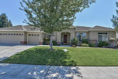 Yuba City Single Family Home For Sale: 3172 Granite Drive