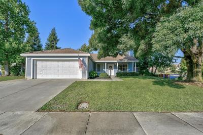 Yuba City Single Family Home Pending Bring Backup: 2502 Drummond Drive