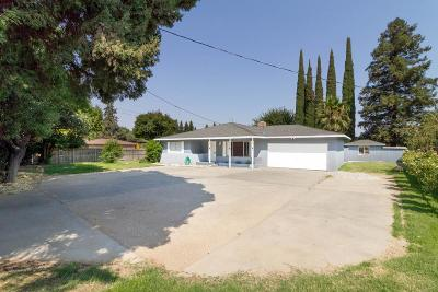 Yuba City Single Family Home For Sale: 2891 Butte House Road