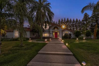 Yuba City Single Family Home For Sale: 410 Lyndsey Lane