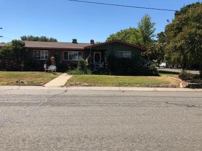 Yuba City Single Family Home Pending Bring Backup: 624 Darrough Drive