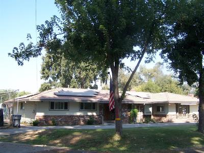 Gridley Single Family Home For Sale: 1279 Losser Avenue