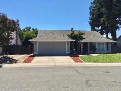 Yuba City Single Family Home For Sale: 1128 Whitney Drive
