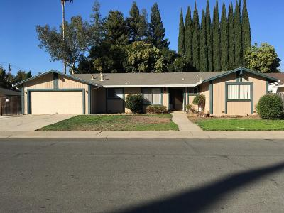 Yuba City Single Family Home For Sale: 793 Andrew Drive