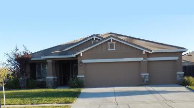 Marysville Single Family Home For Sale: 5747 Kirkhill Drive