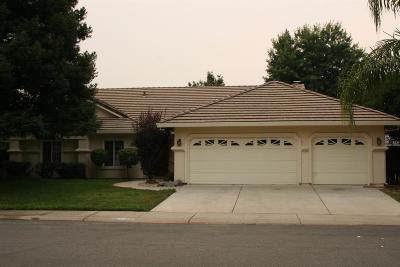 Yuba City Single Family Home For Sale: 3501 Yorktown Drive
