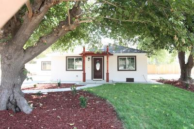 Olivehurst Single Family Home For Sale: 1716 10th Avenue #A