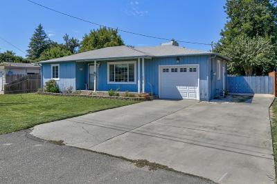 Olivehurst Single Family Home For Sale: 1033 Jay Street