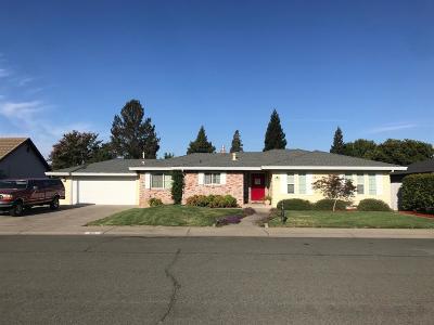Yuba City Single Family Home For Sale: 1610 Pam Drive