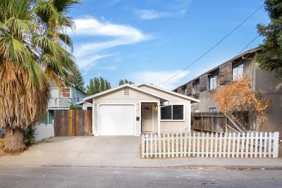 Yuba City Single Family Home For Sale: 707 Kiley Avenue