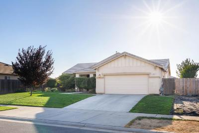 Marysville Single Family Home Pending Bring Backup: 5656 Turnberry Drive