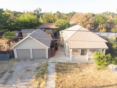 Marysville Single Family Home For Sale: 1901 Hile Avenue