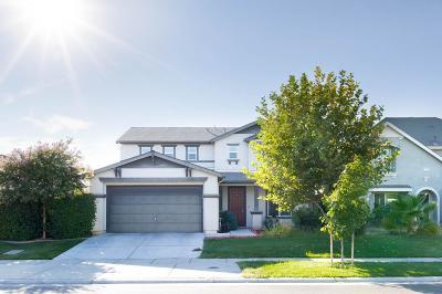Plumas Lake Single Family Home For Sale: 1530 Garnet Way