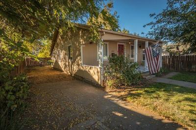 Marysville Single Family Home For Sale: 622 14th Street
