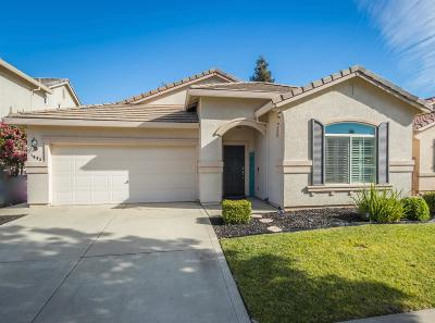 Plumas Lake CA Single Family Home For Sale: $314,900