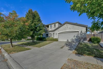 Marysville Single Family Home For Sale: 1547 Clear Water Court