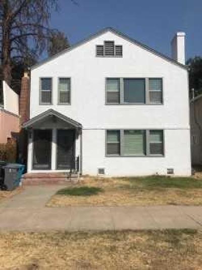 Marysville Multi Family Home Pending Bring Backup: 623 F Street