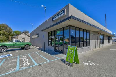 willows Commercial For Sale: 300 North Butte Street